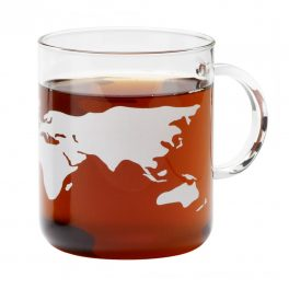 Mug OFFICE EARTH