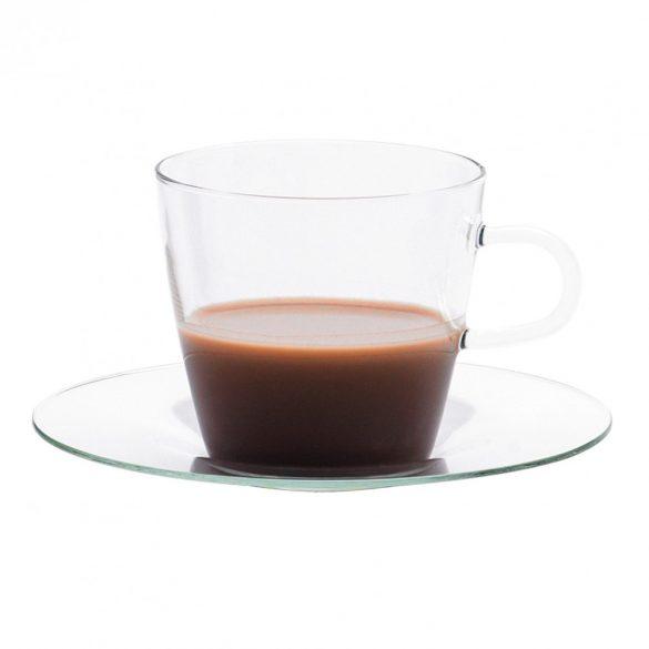 Coffee glass COSTA I G - 2 pcs
