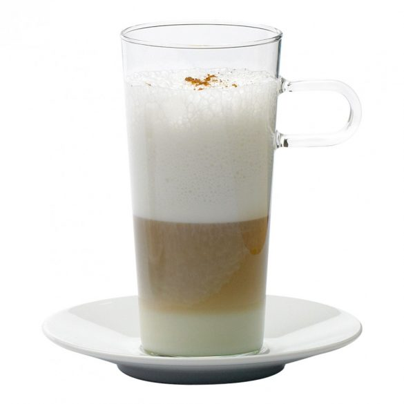 Coffee glass COSTA III C - 2 pcs