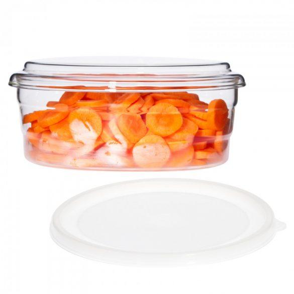 Glass dish CENTRIC M