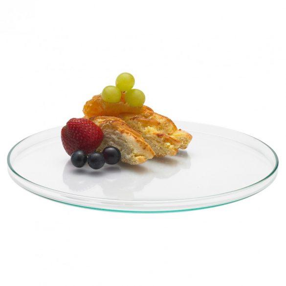 Cake plate 2 pcs