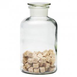 Apothekerflasche MAXI klar