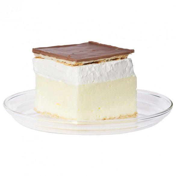 Dessert plate CENTRIC M / Lid for CENTRIC 0,8 l - 2 pcs