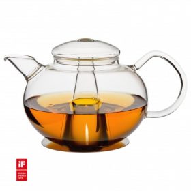 LIGHTING TEAPOT
