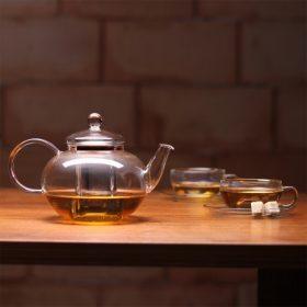 Rund um den Tee