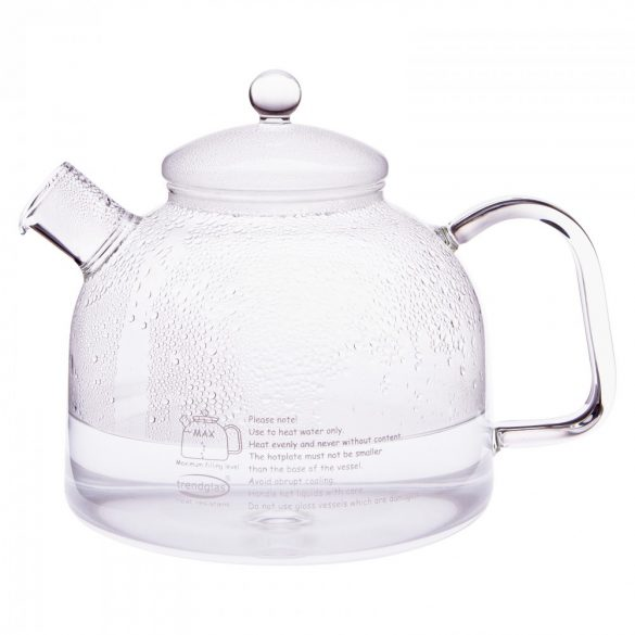 CLASSIC 1.75 G water kettle