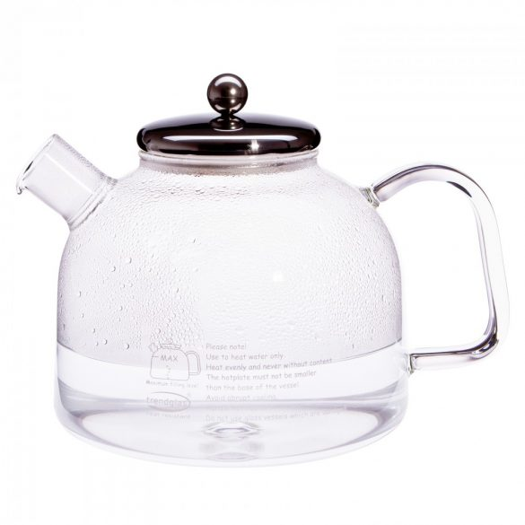 CLASSIC 1.75 S water kettle