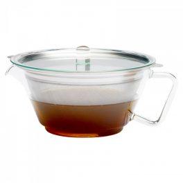 Teapot GLOBE