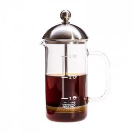 Coffe maker 3 cups