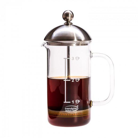 Coffe maker 3 cups