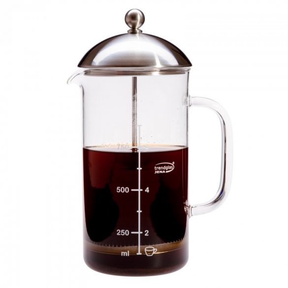 Coffe maker 8 cups