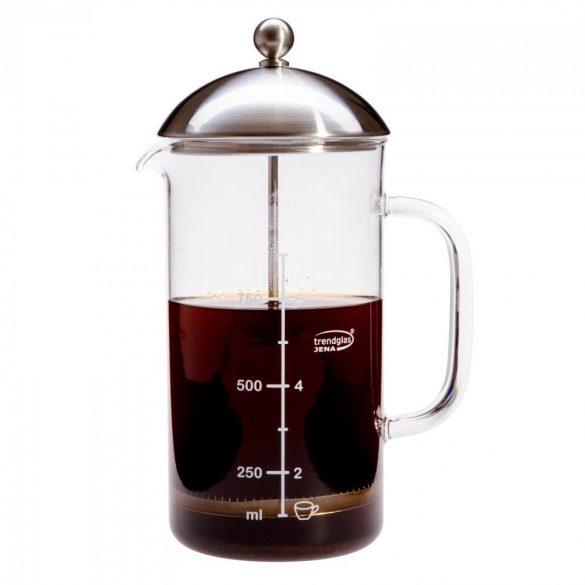 Kaffeebereiter 8 Tassen