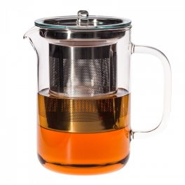 Teapot PISA 0.6