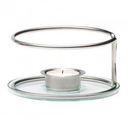 Tea warmer SOLO/GLOBE/MORA