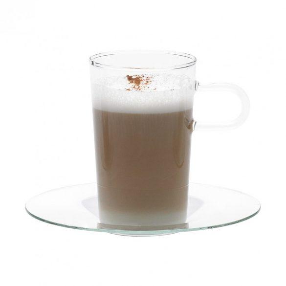 Coffee glass COSTA II G - 2 pcs