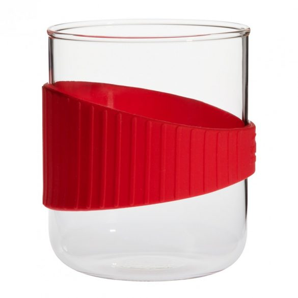 Cup OFFICE S red
