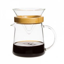 POUR OVER FOR TWO LA