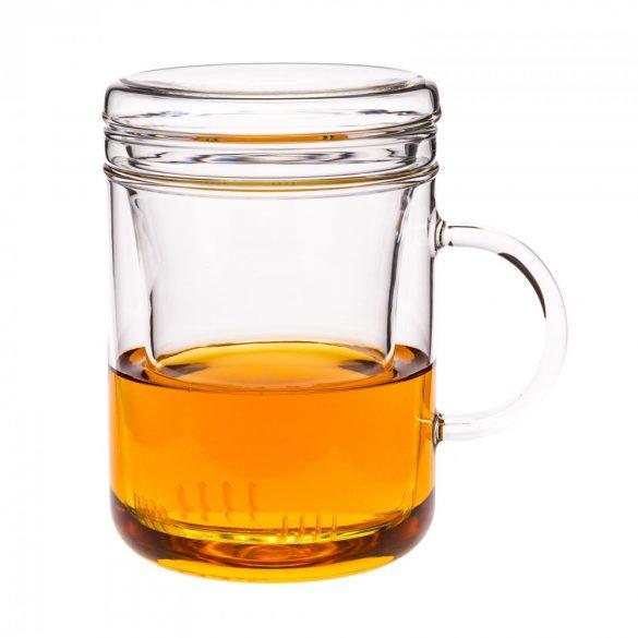 Tea Cup ZYCLO G