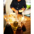 Oil and vinegar bottle