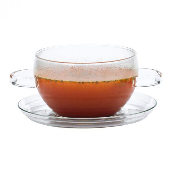 Soup cup HOT POT