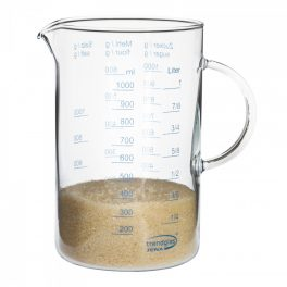 Measuring jug large