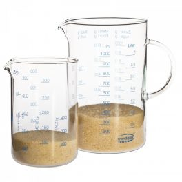 Measuring jug set
