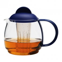 Teekrug 1,8 blau 4 Stk