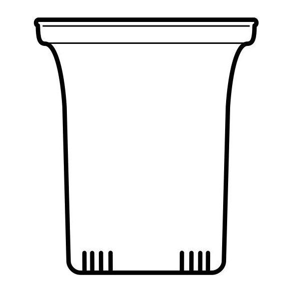Glasfilter, gross 6 Stk