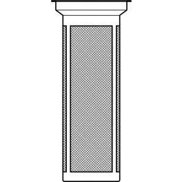 Stainless steel strainer for teapot MORA / HUDSON