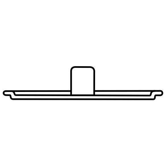 Deckel für Teekanne SIGN / PISA 0,6