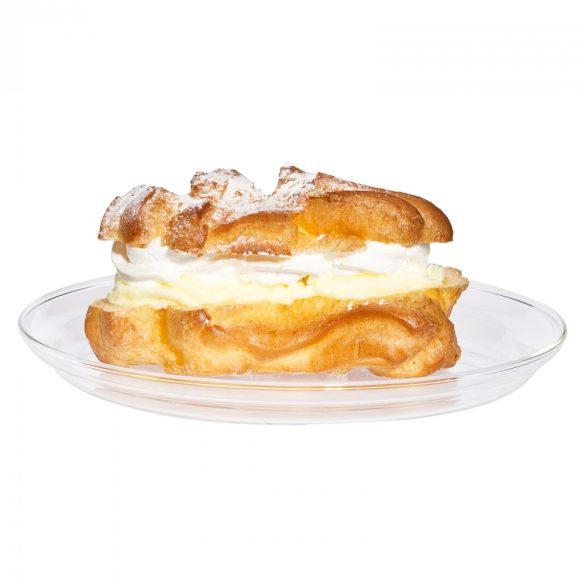 Dessert plate CENTRIC L / Lid for CENTRIC 1,6 l - 2 pcs