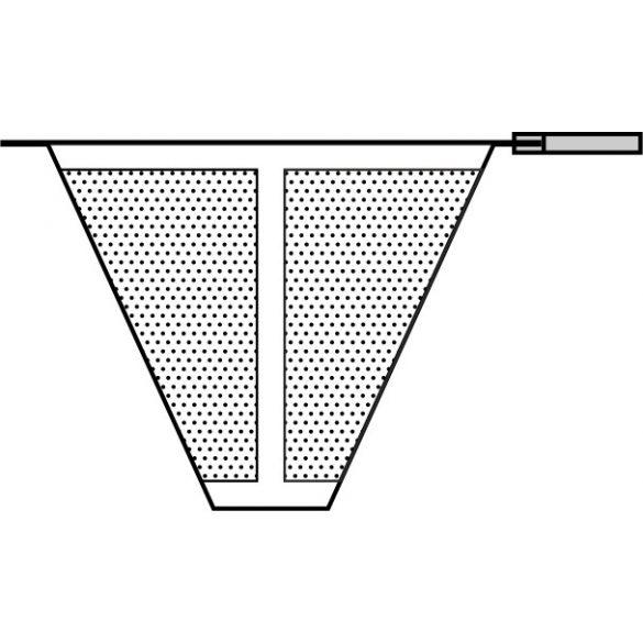 Stainless steel strainer for BRASIL
