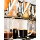 Stainless steel strainer for POUR OVER coffee